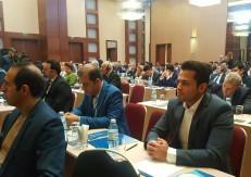همایش دوجانبه معرفی فرصت های سرمایه گذاری آذربایجان و ایران