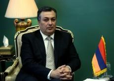 وزیر فرهنگ ارمنستان:20 موضوع همکاری فرهنگی و هنری با ایران به زودی اجرایی می شود