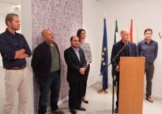 افتتاح نمایشگاه عکس 'سفر به پرشیا' در اسپانیا