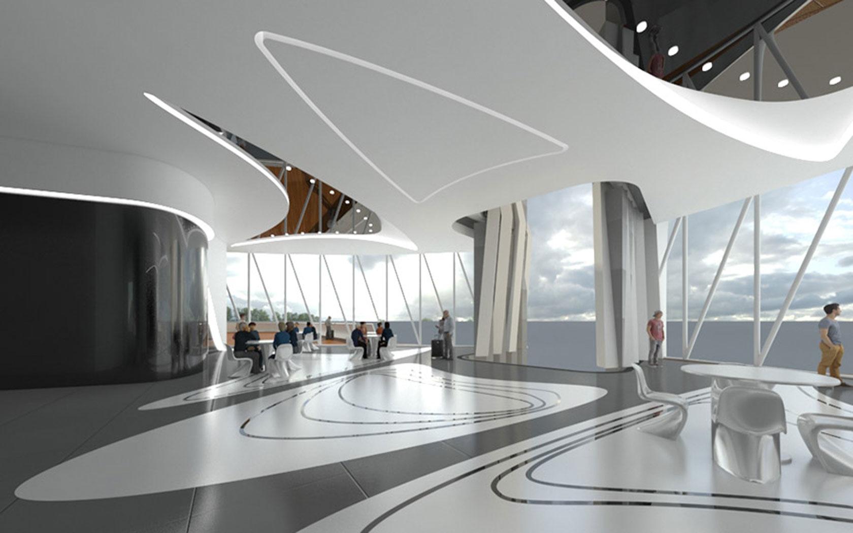 Basic interior design gallery